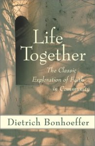 Life Together cover
